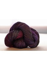 Dream in Color Jilly with Cashmere, Eggplant (Discontinued)