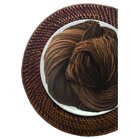 Delicious Yarns Frosting Fingering, Chocolate