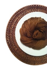 Delicious Yarns Frosting Fingering, Fudge