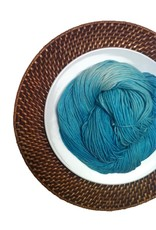 Delicious Yarns Frosting Fingering, Jellybean