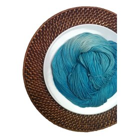 Delicious Yarns Frosting Fingering, Jellybean *CLEARANCE*