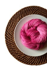 Delicious Yarns Frosting Fingering, Raspberry