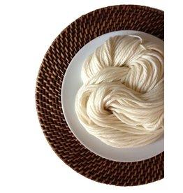 Delicious Yarns Frosting Fingering, Vanilla