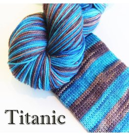 Biscotte & Cie Bis-Sock, Titanic