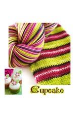 Biscotte & Cie Bis-Sock, Cupcake