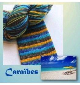 Biscotte & Cie Bis-Sock, Caraibes