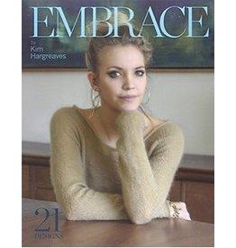 "Rowan ""Embrace"" - Kim Hargreaves"