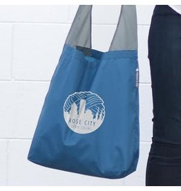 For Yarn's Sake, LLC 2016 Rose City Yarn Crawl Tote