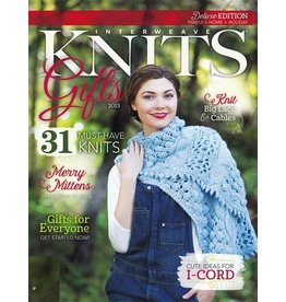 Interweave Interweave Knits Gifts 2015 *CLEARANCE*