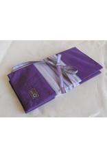 della Q DPN and Circular Case, Purple