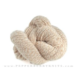 Lux Adorna Knits 100% Cashmere Sport, Barn Owl *CLEARANCE*