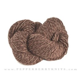 Lux Adorna Knits 100% Cashmere Sport, Pumpernickel *CLEARANCE*