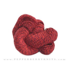 Lux Adorna Knits 100% Cashmere Sport, Mixed Berry