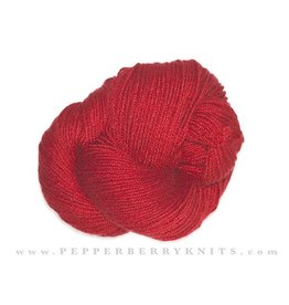 Lux Adorna Knits 100% Cashmere Sport, Ruby