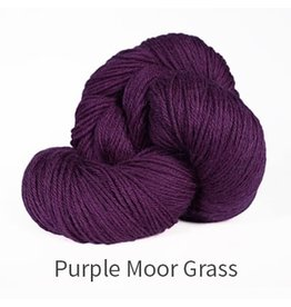 The Fibre Company Cumbria Fingering, Purple Moor Grass