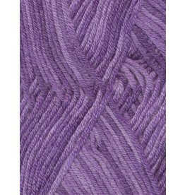Debbie Bliss Baby Cashmerino Tonals, Blackcurrant Color 08