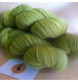 Alpha B Yarns Kiwi B, Hopyard *CLEARANCE*