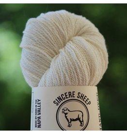 Sincere Sheep Silken Fingering, Bare