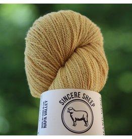 Sincere Sheep Silken Fingering, Mrs. Fisher