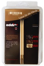 addi addi Bamboo Click Tip - US 15 - Set of 2