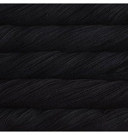 Malabrigo Sock, Black