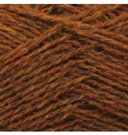 Jamiesons of Shetland Spindrift, Burnt Umber