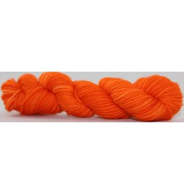 Knitted Wit Gumballs, Orange You Glad