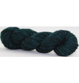 Knitted Wit Gumballs, Black Forest