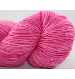 Knitted Wit Victory DK, Bashful