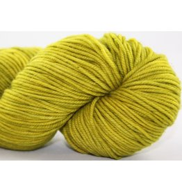 Knitted Wit Victory DK, Golden Delicious