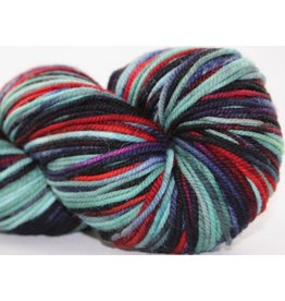 Knitted Wit Victory DK, PDX Carpet