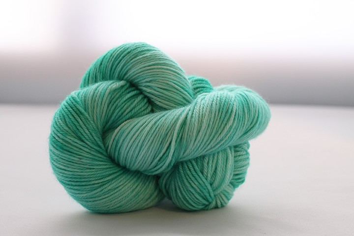 Dream in Color Smooshy with Cashmere, Tiffany Box (Discontinued)