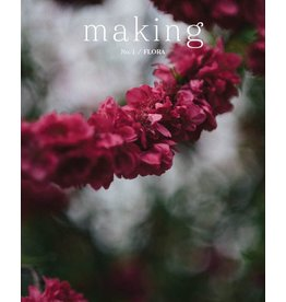 Madder Making.  Volume 1 / Flora