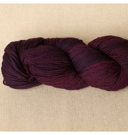 Swans Island Natural Colors Collection, Worsted, Beetroot