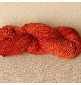 Swans Island Natural Colors Collection, Worsted, Bittersweet