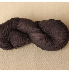Swans Island Natural Colors Collection, Worsted, Logwood