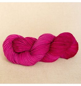 Swans Island Washable Wool Collection Sport, Magenta