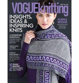 Soho Publishing Vogue Knitting Early Fall 2016 *CLEARANCE*