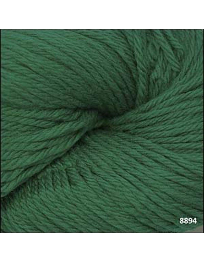 Cascade Yarns 220, Christmas Green Color 8894