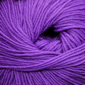 Cascade Yarns S/220 Superwash, Amethyst Color 804