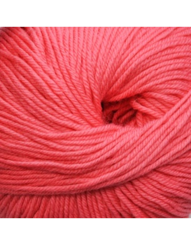 Cascade Yarns S/220 Superwash, Strawberry Pink Color 834
