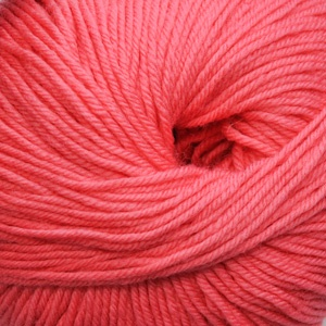 Cascade Yarns S/220 Superwash, Strawberry Pink Color 834