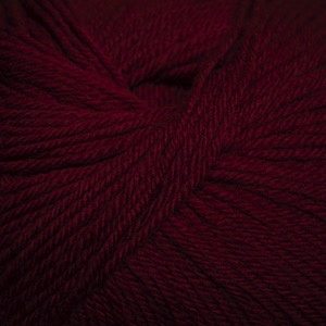 Cascade Yarns S/220 Superwash, Ruby Color 893