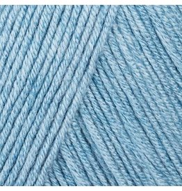 Sirdar Snuggly Baby Bamboo, Boo Boo Blue Color 105