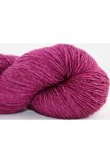 Alpha B Yarns Single Silk B, Marionberry Coulis