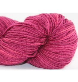 Alpha B Yarns BFL B, Marionberry Coulis *CLEARANCE*
