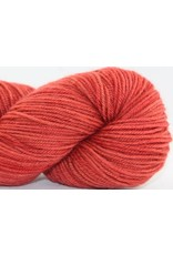 Alpha B Yarns BFL B, It's Red Clay *CLEARANCE*