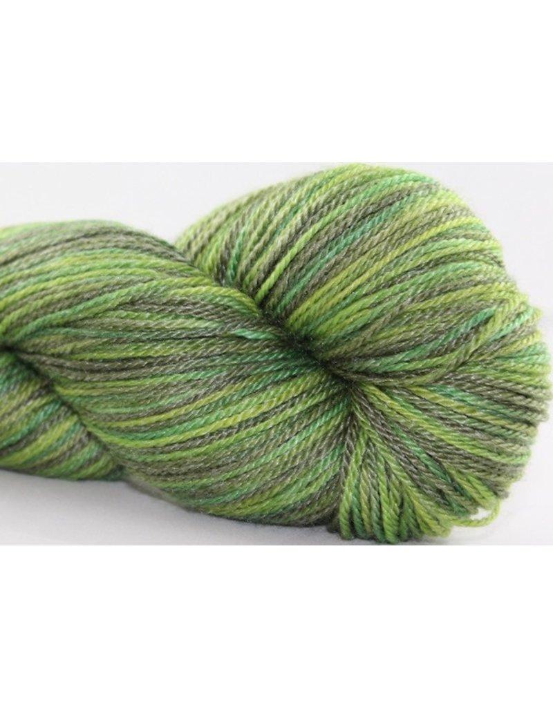 Abstract Fiber Alex, Alfalfa