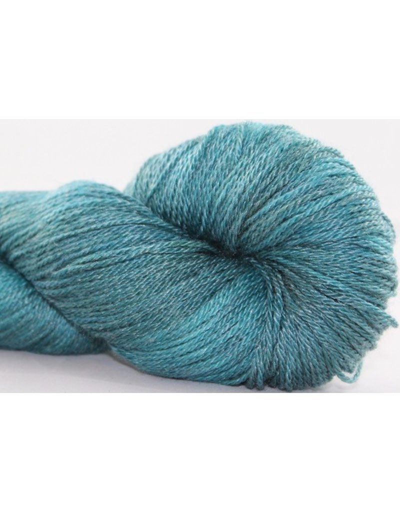 Abstract Fiber Alex, Teal