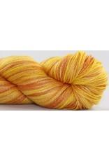 Abstract Fiber Alex, Saffron